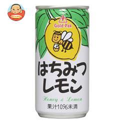 ゴールドパック はちみつレモン 190g缶×30本入