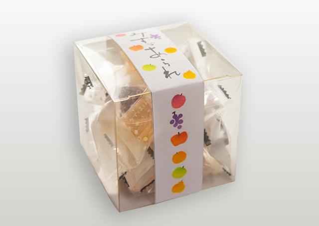 みすゞあられ個包装タイプ(15粒入)