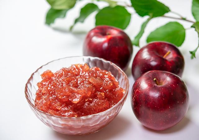 りんご紅玉(シナモン入り)