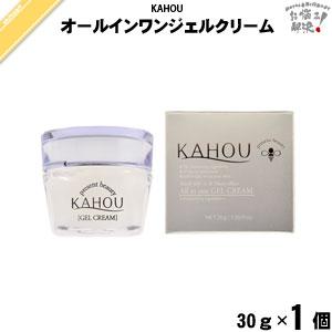 KAHOU オールインワンジェルクリーム (30g)
