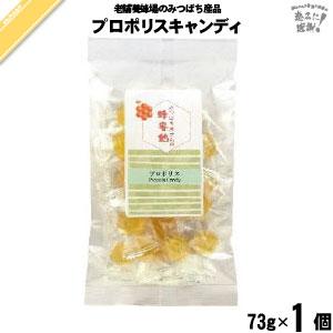 プロポリス飴 (73g)【5250円以上で送料無料】