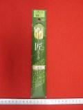 特価  クロバー 匠 「竹製 4 本針」  ★ 15 号  ★ 長さ : 20cm   ★ パッケージの ヨゴレ  [oki-0169]