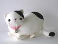 三毛猫のミミ