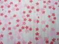 桜柄追加白地ピンク