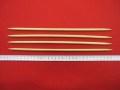 特価  「竹製 4 本針」  ★ 14 号  ★ 長さ : 30cm   ★ 旧商品  ★ パッケージなし   [oki-0146]
