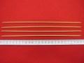 特価  「竹製 4 本針」  ★ 1 号  ★ 長さ : 25cm   ★ 旧商品  ★ パッケージなし   [oki-0150]