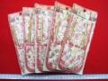 特価  「竹製 輪針」 ★10 号~15 号 ★長さ : 60cm  ★キルトケースおまけ付き ★在庫処分 ★メーカー製造中止の為[oki-0161]