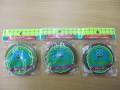 フローラ テープ  ★ カラー :ライトグリーン・グリーン・モスグリーン  ★ 12.5 ミリ 幅  ★ 27 m 巻  [ha-0001]