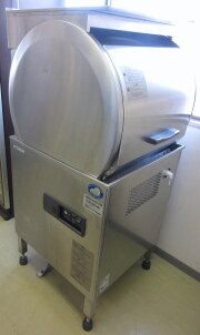 ★2017年 パナソニック 食器洗浄機 DW-HD44U3R リターンタイプ 右開き 処理能力42ラック/時 3相200V★