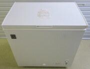 中古 レマコム 冷凍ストッカー RRS-102CNF 102リットル 2020年 100V ジャンク