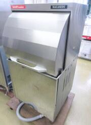 2019年 中西製作所 食器洗浄機 A50E 3相200V 50Hz専用 ホシザキのJWE-580UB相当 処理能力 57ラック/h W600×D600×H1300mm