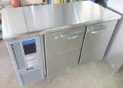 ★中古 ホシザキ テーブル型冷凍冷蔵庫 RFT-120SNF W1200×D600×800mm 2015年★