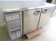 2016年 フクシマ テーブル型冷蔵庫 YRC-120RM2 コールドテーブル 台下 横型 W1200×D600×H800mm