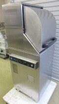 2017年 ホシザキ 食器洗浄機 JWE-350RUB3-R 3相200V 50Hz専用 ラック処理数35