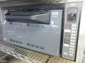 中古 マグナ ウェーブスター MEWS605A 高速オーブン マイクロウェーブ加熱 2015年 単相200V 50Hz専用