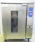 フクシマガリレイ 小型ドゥコンディショナー QBN-112DCSS2-FB 2012年 W775×D700×H1035mm