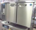 2017年 ホシザキ テーブル型 冷蔵庫 RT-120SNF-E W1200×D600mm 1