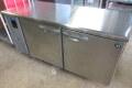 2017年 ホシザキ テーブル型冷蔵庫 恒温高湿庫 CT-150SNF-ML W1500×D600×H800mm センターピラーレス