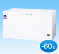 新品 送料無料 ダイレイ 超低温 スーパーフリーザー DF-500e(旧DF-500D) -60℃ 単相100V