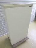 中古 サンデン 冷凍ストッカー PF-057X-GL 2011年 46L