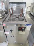 中古 マルゼン 茹で麺器 生麺用 4口 MRF-046RC 都市ガス 2015年