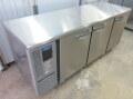 ホシザキ コールドテーブル冷蔵庫 RT-180SNF-E 2014年 100V W1800 D600 H800