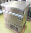 中古 サンヨー 製氷機 SIM-S5500 2010年 貯氷量25kg スコップなし