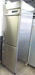 ★2019年 フクシマ 縦型冷蔵庫 ARN-060RM W610×D650×H1950mm★