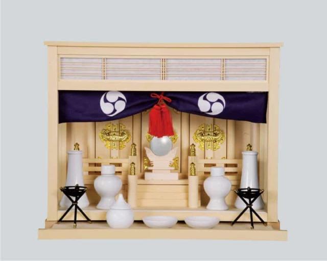 神棚:箱宮「琴」