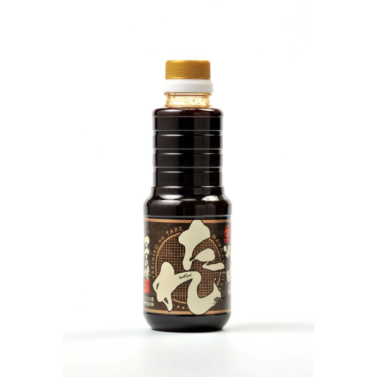 ミツワ焼肉のたれママの味(450g入)