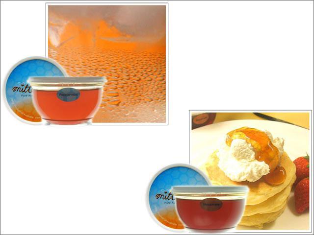 ハチミツギフトセット通好みのはちみつ商品画像
