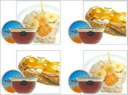 健康志向の方の大のお気に入り(2)はちみつ商品画像