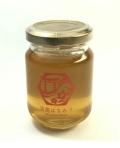 送料無料  広島県産宮島はちみつ(初夏)120g 非加熱 国産 無添加 蜂蜜