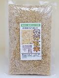 もち米の発芽玄米 300g 農薬完全不使用、自然栽培で育てられた四国香川県の元気米