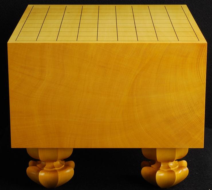 本榧将棋盤63-4923