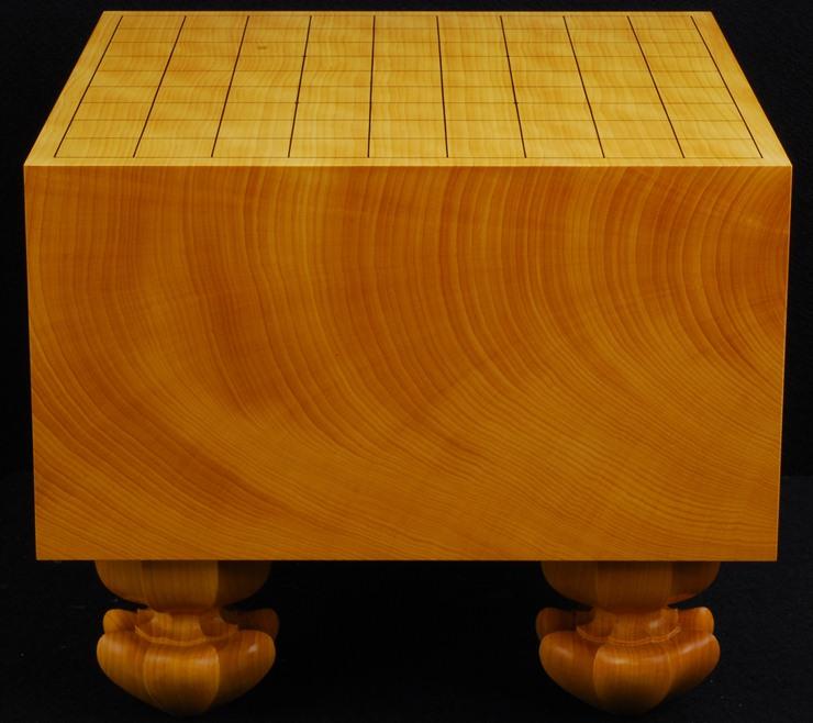本榧将棋盤62-5113