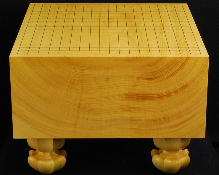 本榧碁盤64-5116