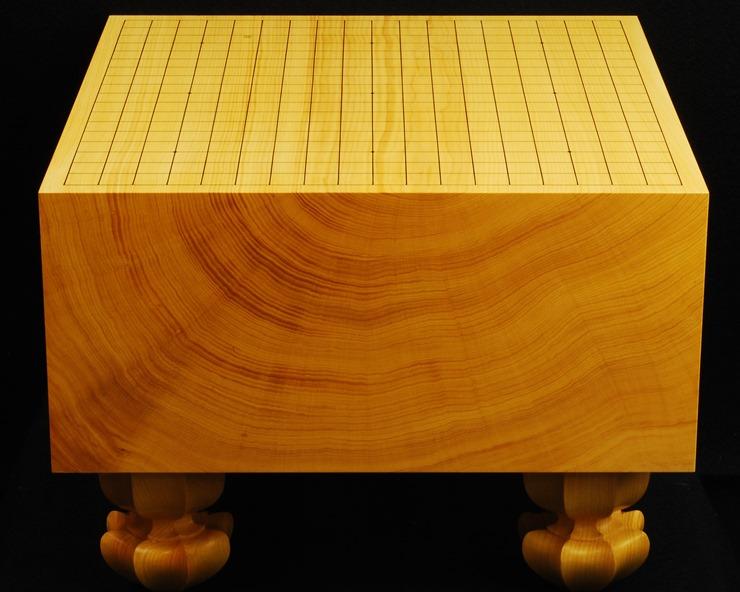 本榧碁盤65-5194