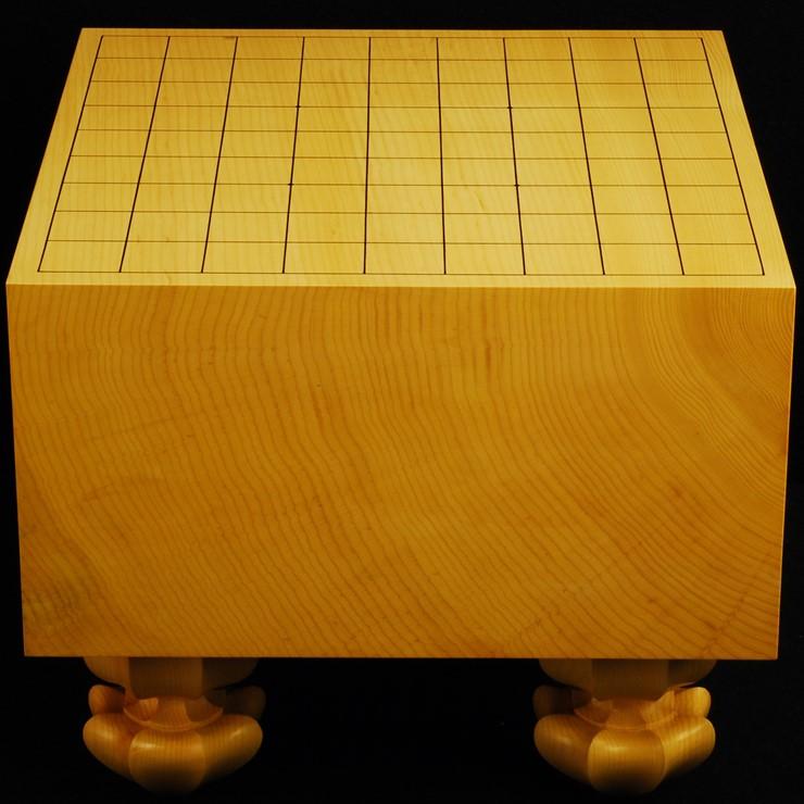 本榧将棋盤59-5196