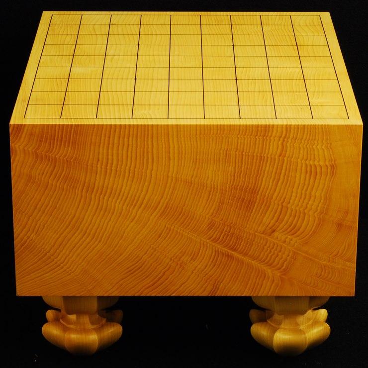 本榧将棋盤62-5197