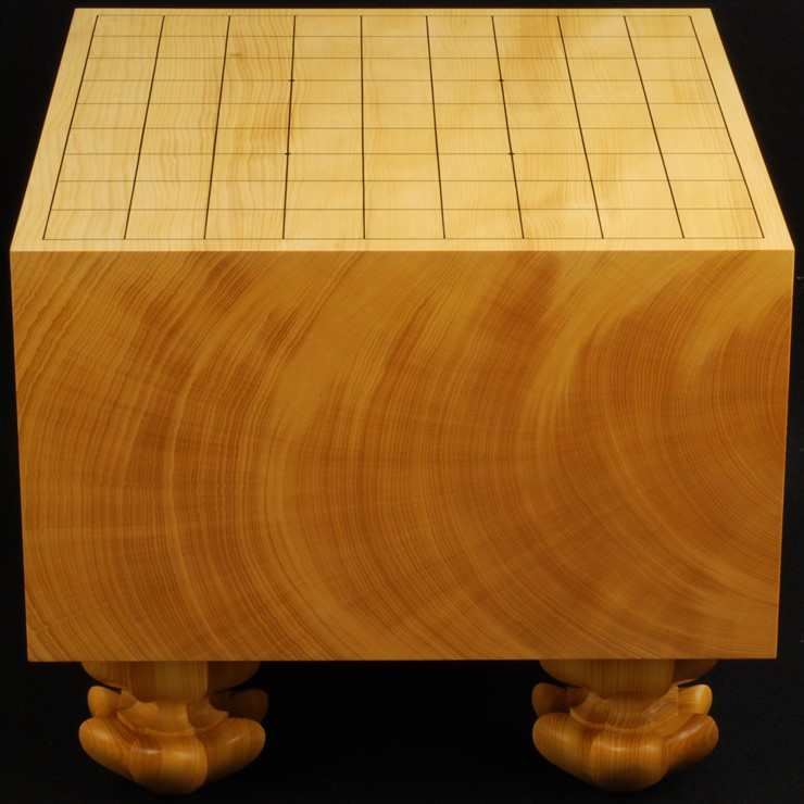 本榧将棋盤66-5245