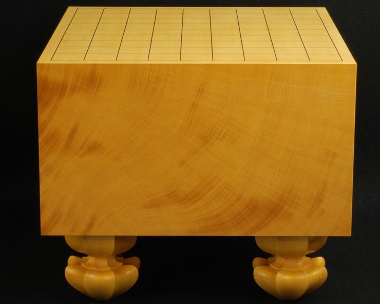 本榧将棋盤64-5246