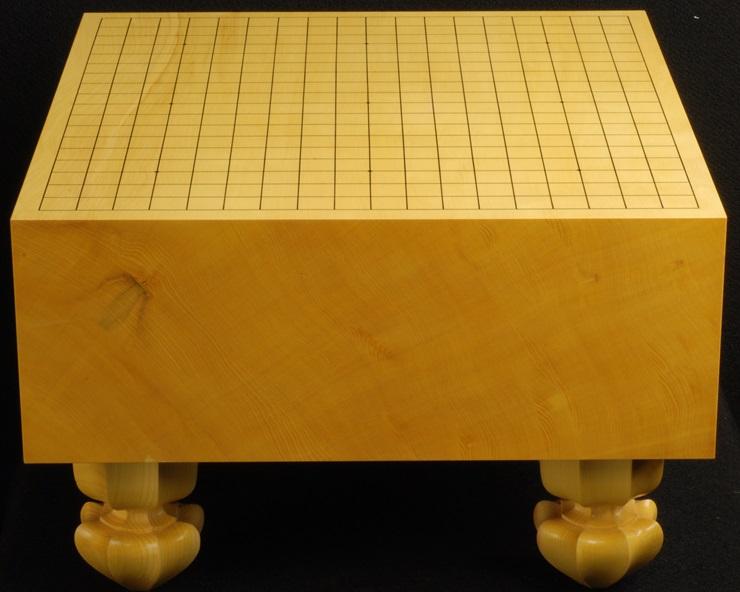 本榧碁盤53-5250
