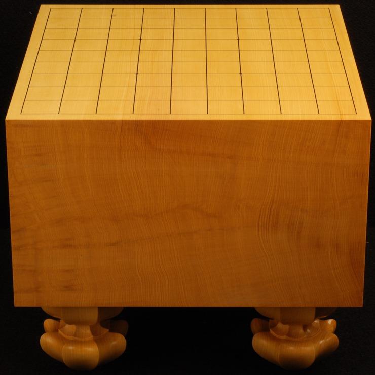 本榧将棋盤65-5264
