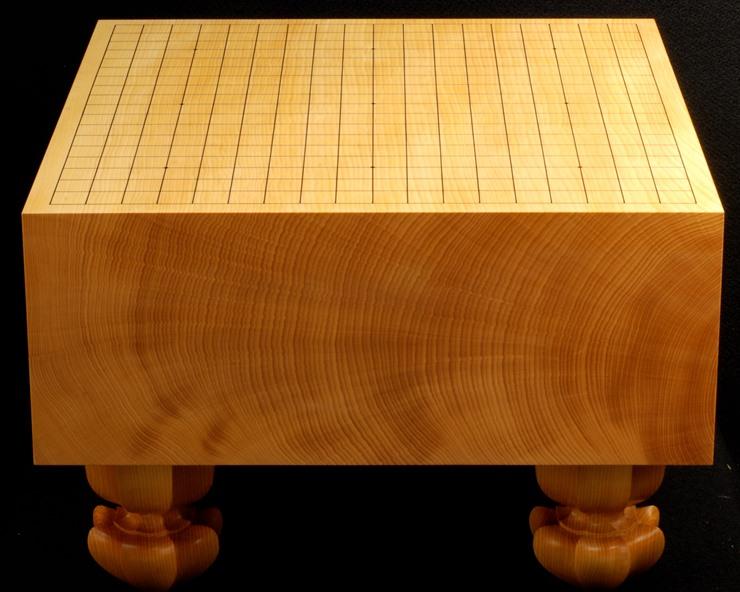 本榧碁盤56-5266