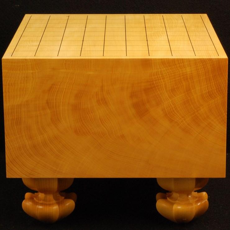 本榧将棋盤63-5276