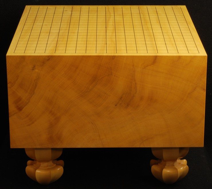 本榧碁盤71-5292