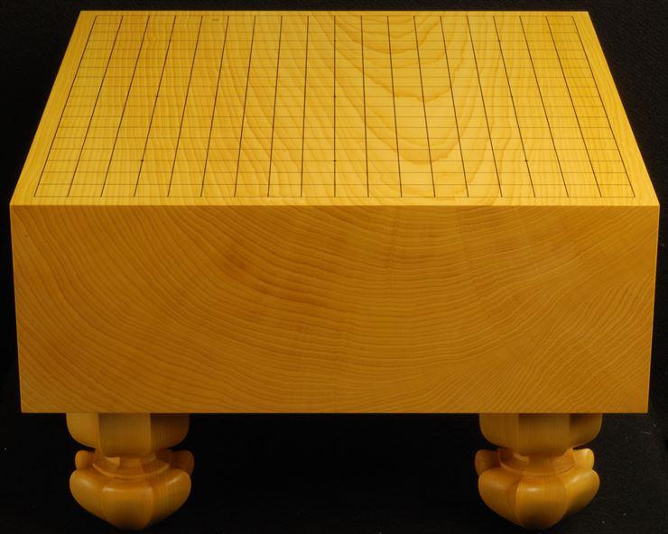 本榧碁盤50-5298