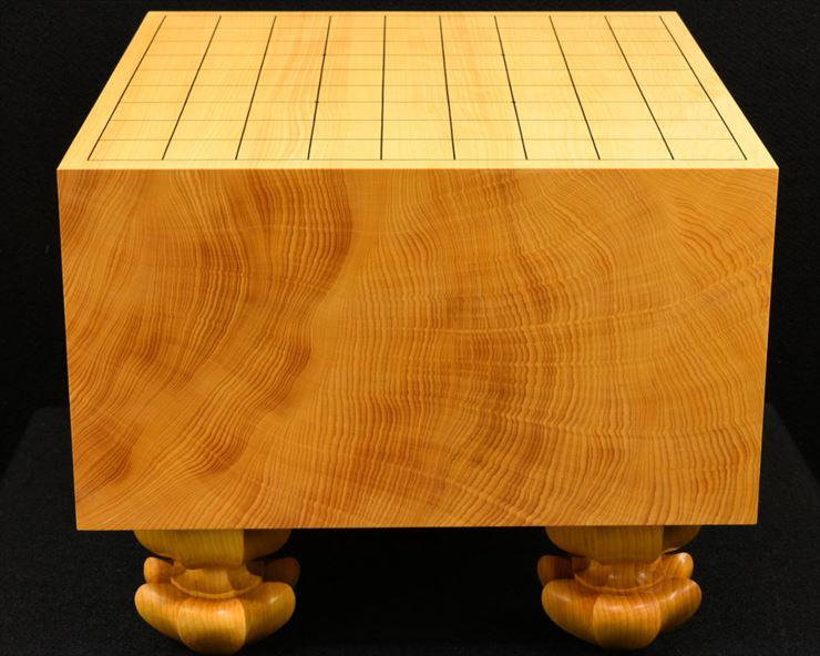 本榧将棋盤62-5317