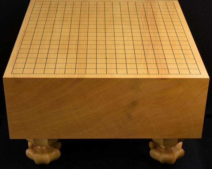 本榧碁盤52-5328